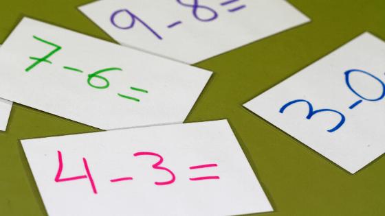 1.Sınıf Matematik Doğal Sayılarla Çıkarma İşlemi Konu Anlatımı