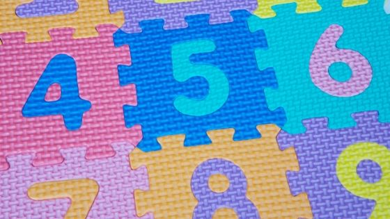 1.Sınıf Matematik Doğal Sayılar Testi
