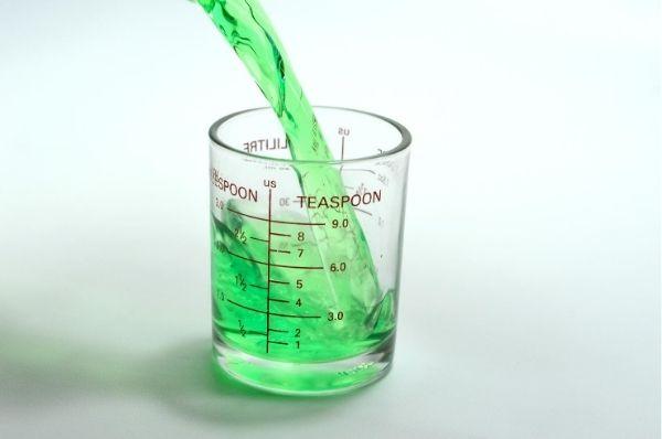 1.Sınıf Matematik Sıvıları Ölçme Testi