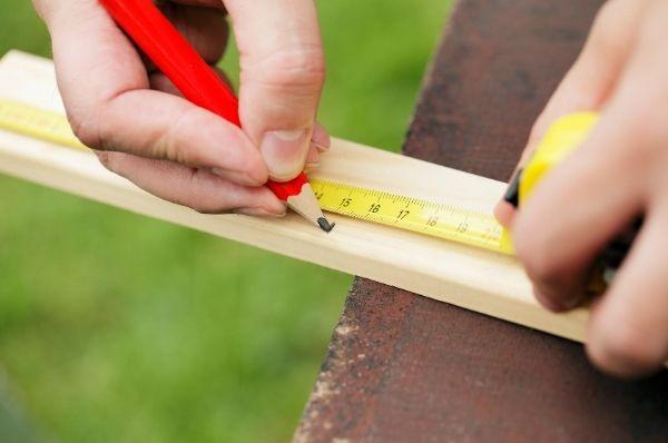 1.Sınıf Matematik Uzunlukları Ölçme Testi